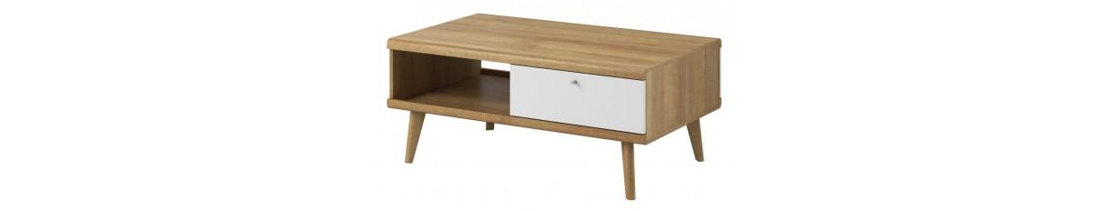 Stoliki, ławy, biurka